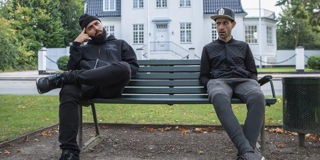 <b>Få billetter:</b> Adam & Noah - Klogskab Tour 2017