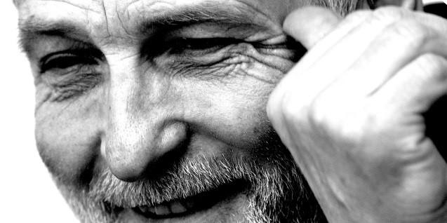 <b>Udsolgt:</b> Niels Hausgaard - På egen hånd