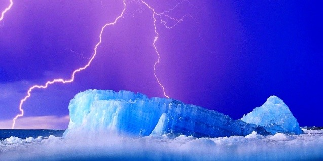 <b>Udsolgt</b> Electric Winter Vibes