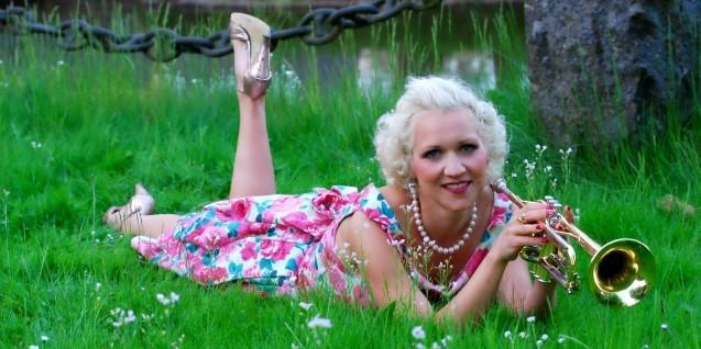 Havz Jazz feat. Gunhild Carling