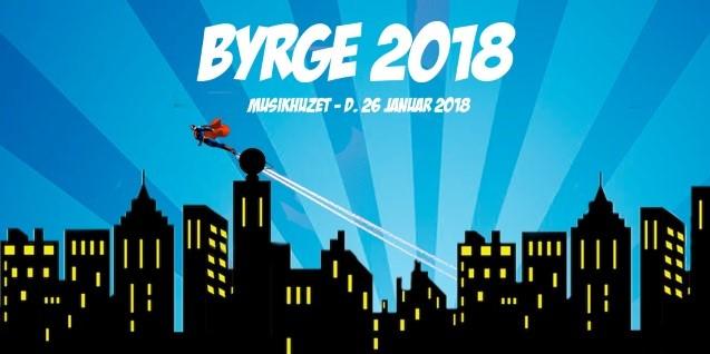 Byrge