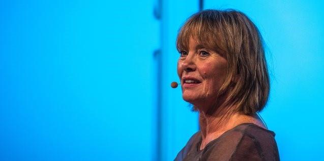 Lola Jensen foredrag