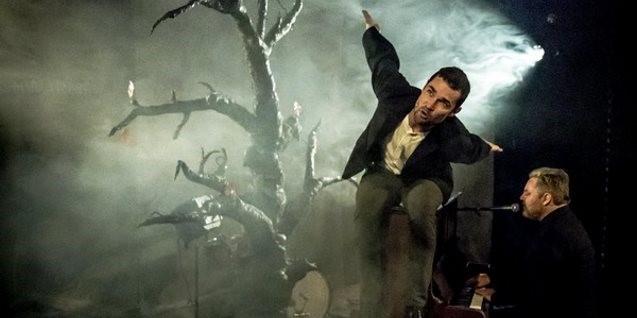 <b>Få billetter</b>: Bertolt Brecht - Svendborgdigte