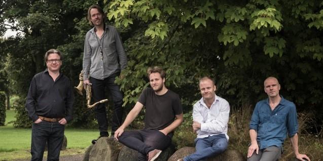 Morten Haugshøjs Group