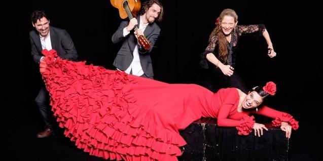 Familiekoncert: Arte Flamenco