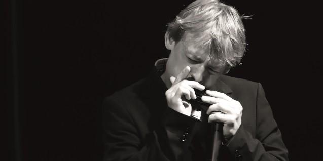 Mathias Heise Kvartet