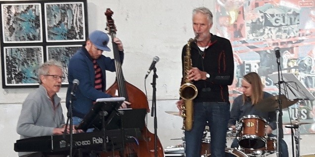 JazzKvartetten