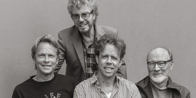Allan Mortensen & Jens Jefsen Trio