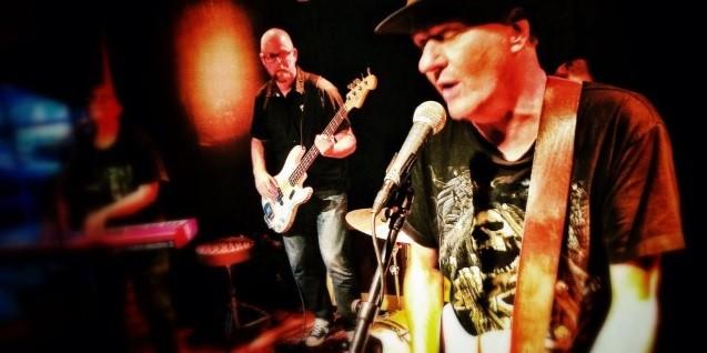 <b>Få billetter:</b> Jan Gerfast Band