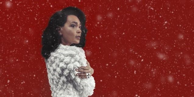 Caroline Henderson - Julekoncert i Rønne Kirke