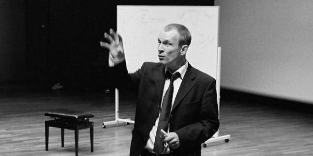 Jens Arentzen foredrag: At Blive Mødt..!