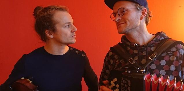 Tophøj & Ringgaard – i Aakirkeby