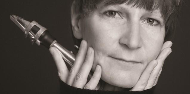Christina von Bülow møder Den Faste Trio - i Svaneke