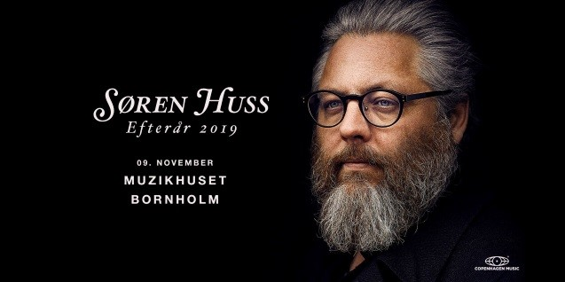 Søren Huss