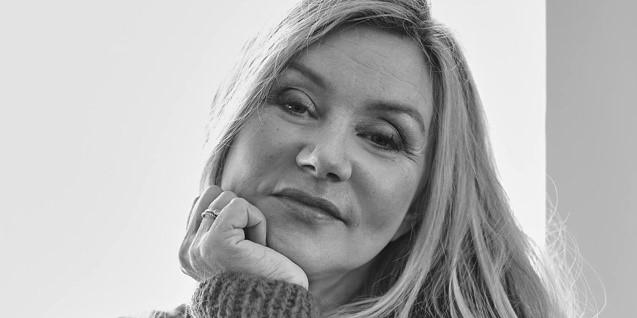 Pernille Aalund - Tro, Lykke & Livsvalg