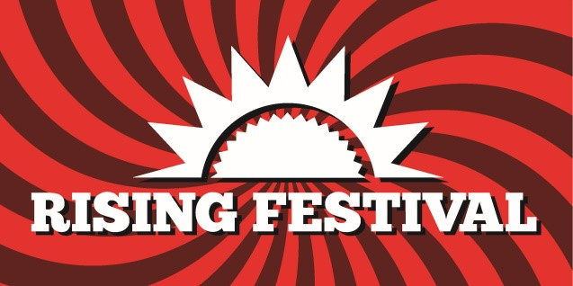 Aflyst: Rising Festival