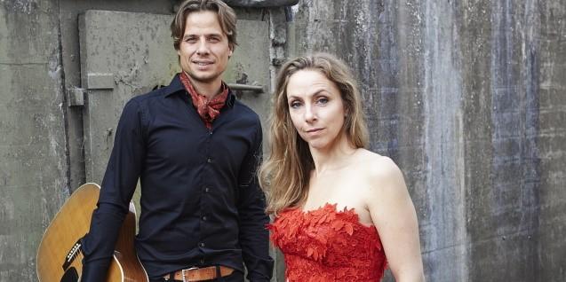 Hvor rock, pop og jazz møder operaen - i Svaneke