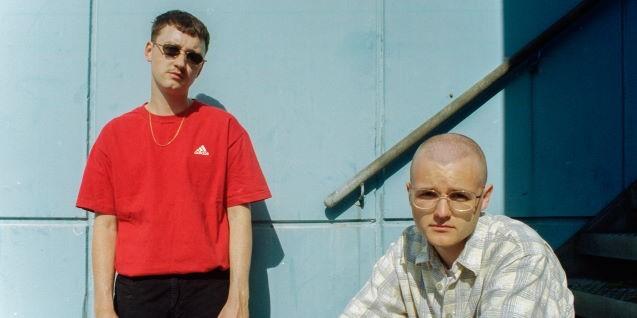 Dusin + support: Cornelius & Emil Fick