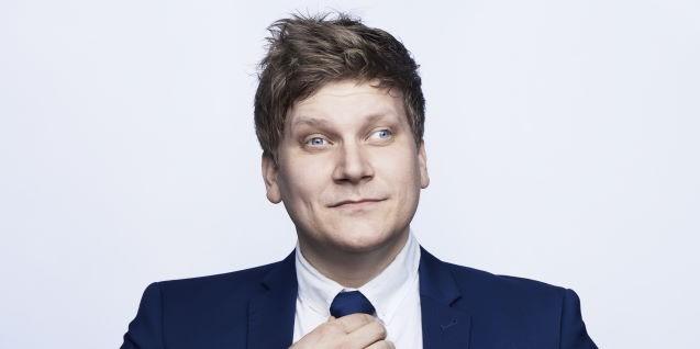 Heino Hansens Første Comedy Show