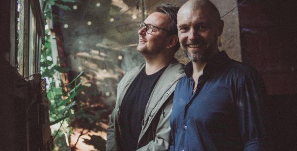 Gæsterne - Christian Juncker og Jonas Breum