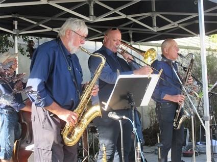 AFLYST: Generalforsamlingskoncert med Havz Jazz i Jazzklub Bornholm