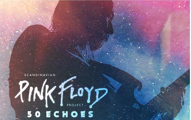 Scandinavian Pink Floyd Project - 50 Echoes