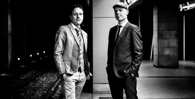 Thorbjørn Risager - Emil Balsgaard Duo