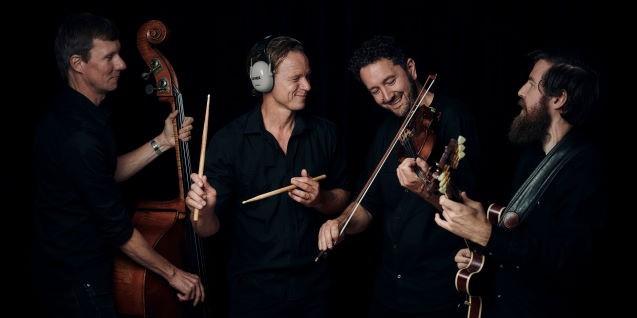 Bjarke Falgren Quartet