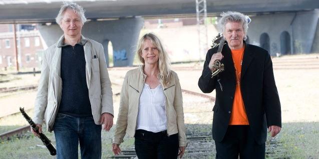 DØRGE BECKER CARLSEN Trio